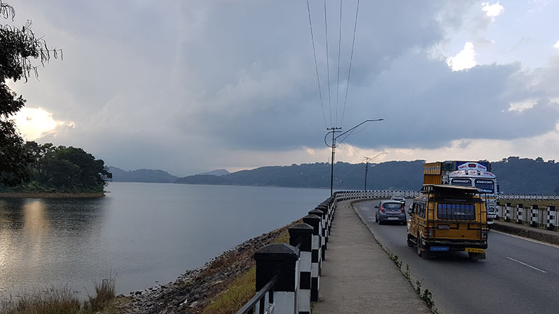 Weg-nach-Cherrapunji
