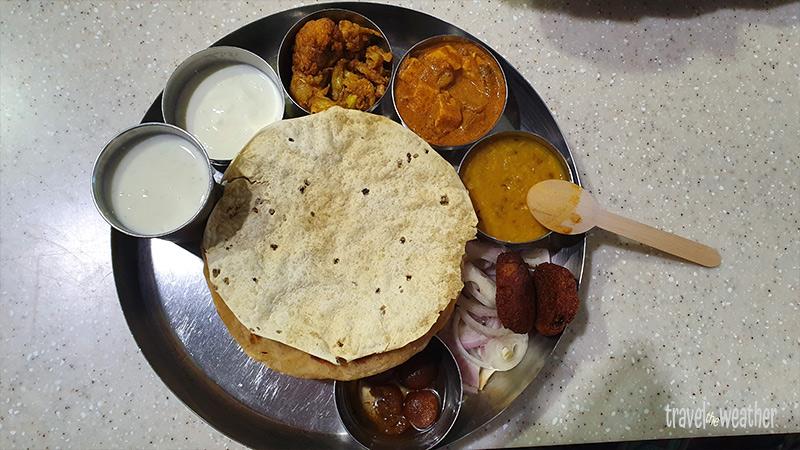 Thali Mumbai