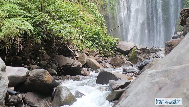 Wasserfall Tiu Kelep